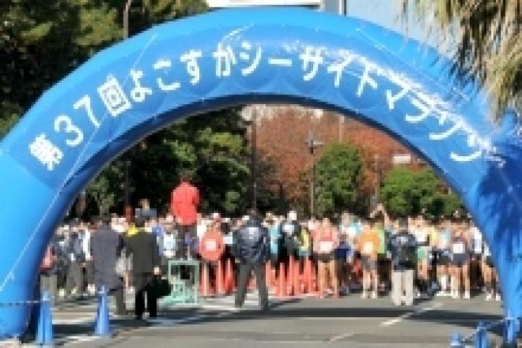 横須賀観光情報
