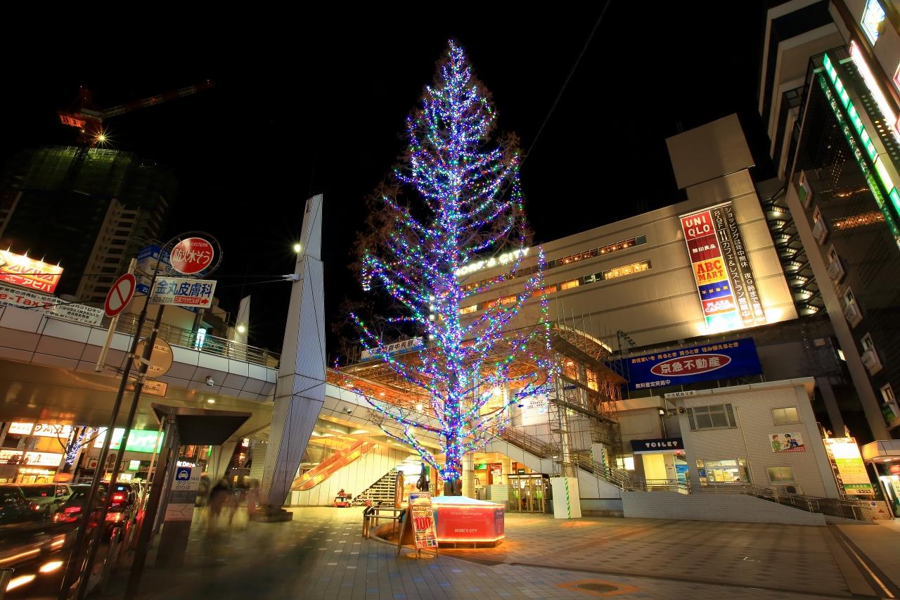 横須賀中央大通り