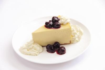 Yokosuka cherry Cheesecake