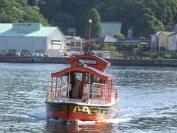 Uraga Ferry