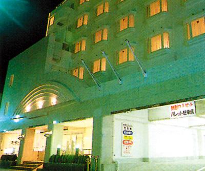 Hotel Harbor Yokosuka