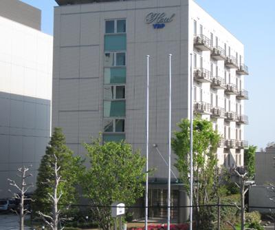 Hotel YRP