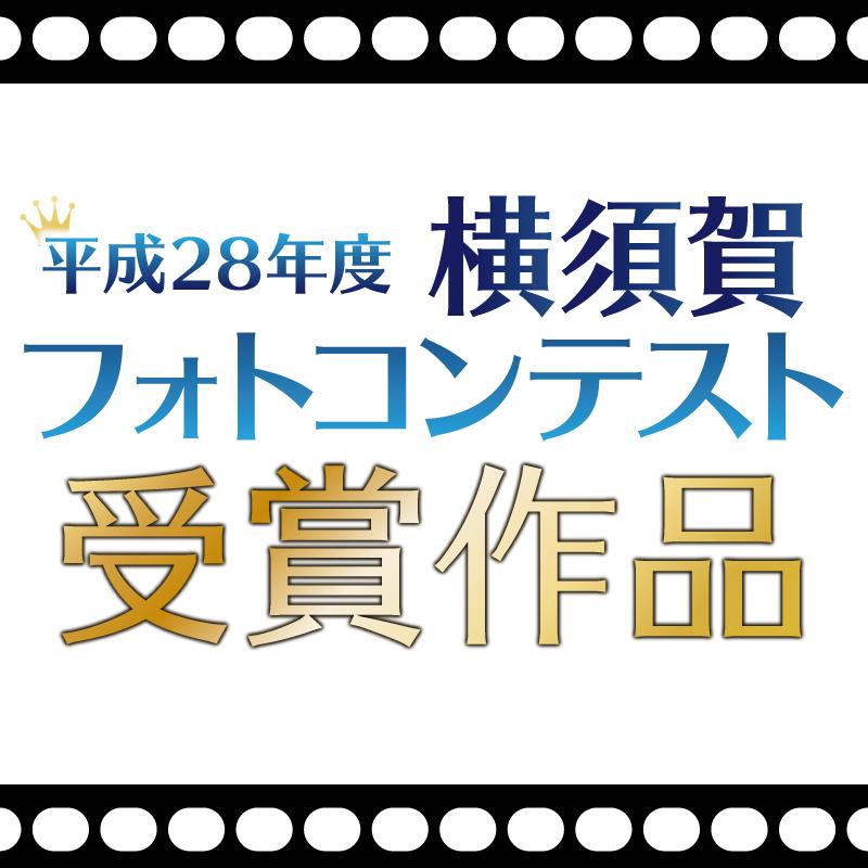 平成28年度横須賀フォトコンテスト受賞作品