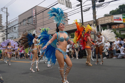Oppama Festival