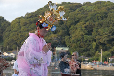 Uraga Port Festival