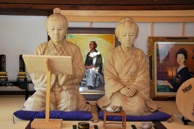 Oryo-san Festival
