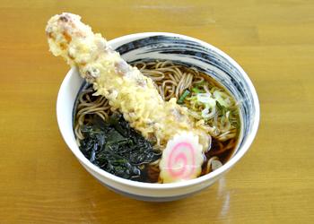 5.船食製麺
