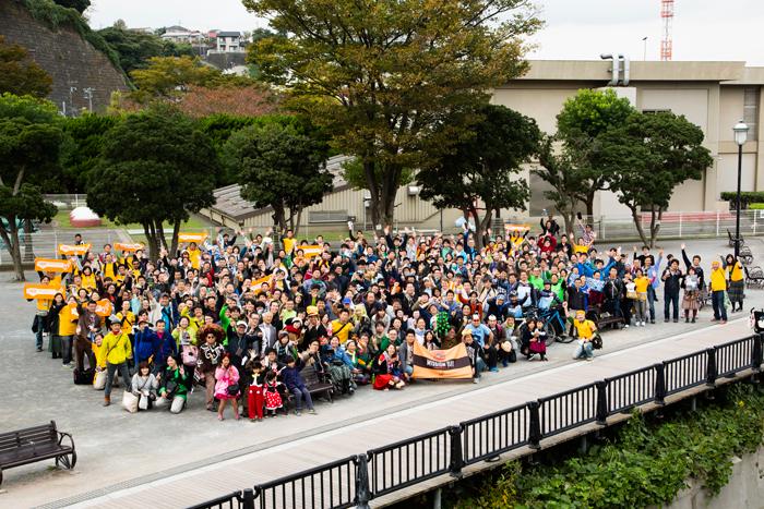Ingress Mission Day Yokosuka,JP 無事終了しました!たくさんのご来場ありがとうございました。