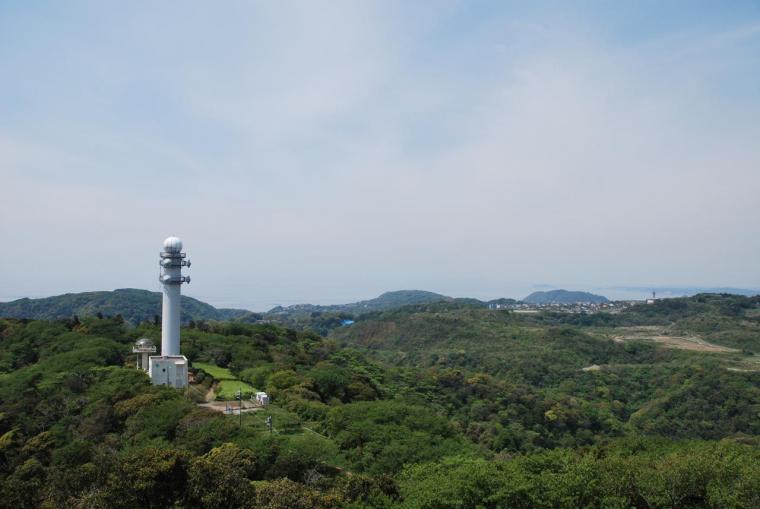 大楠山|観光スポット|横須賀市...